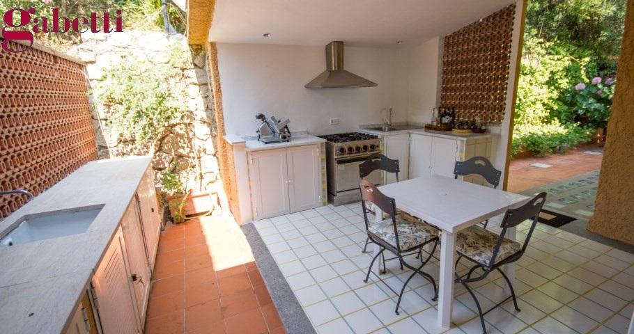 Argentario immobiliare affitto villa porto santo stefano for Appartamenti porto santo stefano