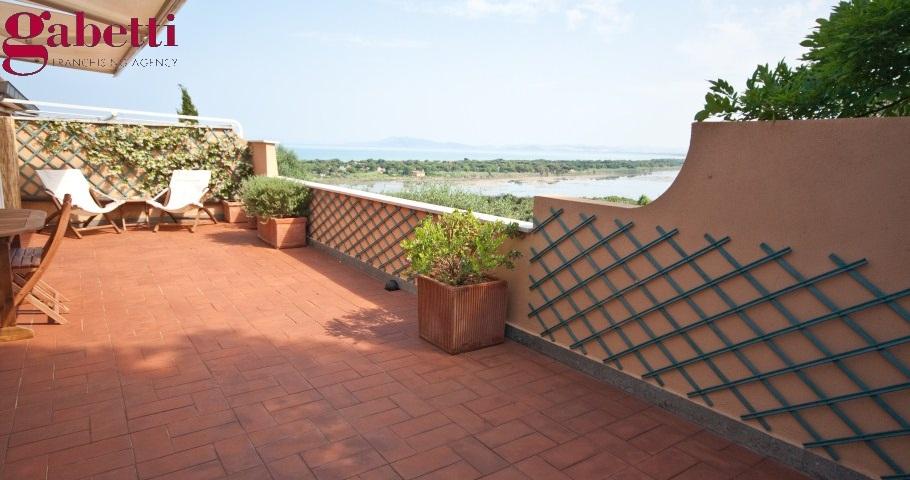 Argentario immobiliare affitti appartamenti porto ercole for Affitti temporanei appartamenti roma