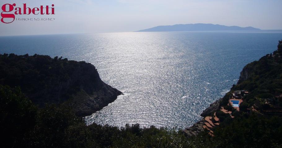Argentario immobiliare affitto villa porto santo stefano - Da roma porta verso il mare ...
