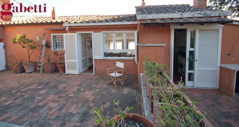 Argentario immobiliare affitto villa porto santo stefano - Case affitto vinovo con giardino ...